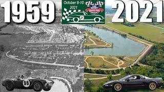 Download lagu Abandoned Race Track Driven!  Lake Garnett Grand Prix Revival 2021!