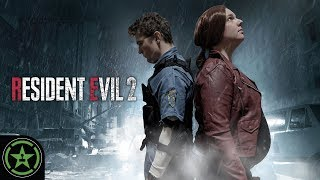 LEON'S CAMPAIGN BEGINS - Resident Evil 2 Remake | Part 1 | Full Play