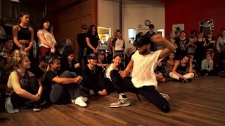 August Alsina I Luv This Sh t Tricia Miranda Choreography Filmed by TimMilgram