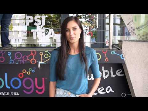 Bubbleology ledová výzva - adminka FB