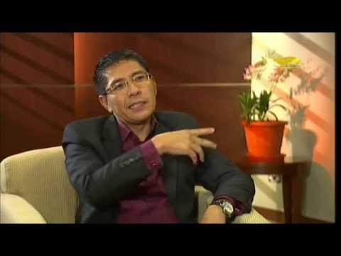 FULL EPISODE - DR MALIKI OSMAN, 1st Malay Minister of State for Defence Interviewed by DAUD YUSOF