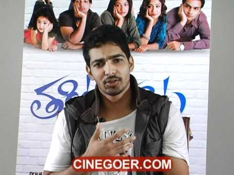 Interview With Harshvardhan Rane, Of Thakita Thakita Fame