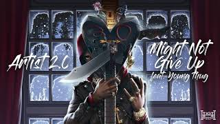 A Boogie Wit da Hoodie - Might Not Give Up feat. Young Thug [Official Audio]