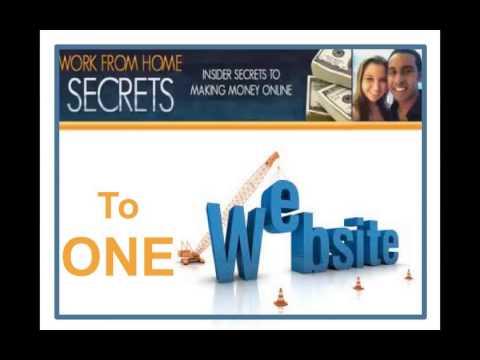 Best Way To Make Money Online - Money Making Ways