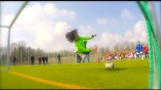 Seven Year Old Goalkeeper Bobby - Amazing Saves Best Of Summer Season 2015
