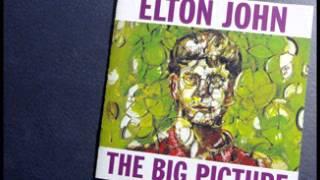 Watch Elton John January video