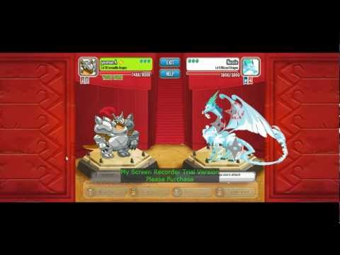 Watch Dragon league level 1000