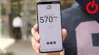 Testing OnePlus 7 Pro 5G - What's the benefit?