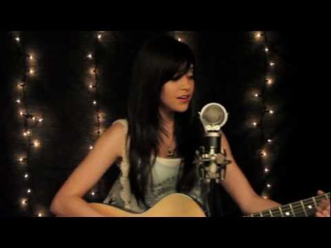 The One That Got Away- Katy Perry (cover) Megan Nicole Music Videos
