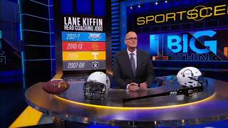 FAU is a career-defining job for Kiffin | 1 Big Thing | SC with SVP | September 1, 2017[野球]