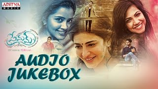 Premam Telugu Movie Full Songs Jukebox II Naga Chaitanya Shruthi Hassan Anupama Madonna VideoMp4Mp3.Com