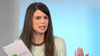 Sexy Abby Martin interview on RT Deutsch March 2015