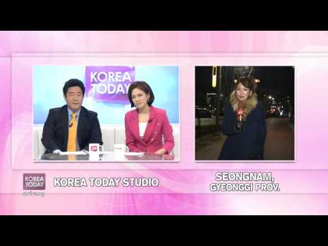 Korea Today - LIVE FROM KOREA 1 - Seongnam, Gyeonggi Prov. [Korea Today]