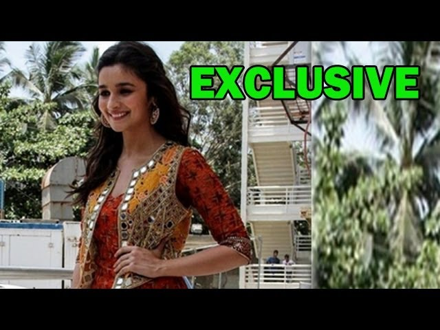Humpty Sharma ki Dulhania Movie - Alia Bhatt's EXCLUSIVE INTERVIEW