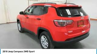 2018 Jeep Compass Holzhauer Auto and Motorsports Group 123072