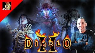 💢 UNDERSTANDING PATH OF EXILE FOR DIABLO 2 PLAYERS 💢