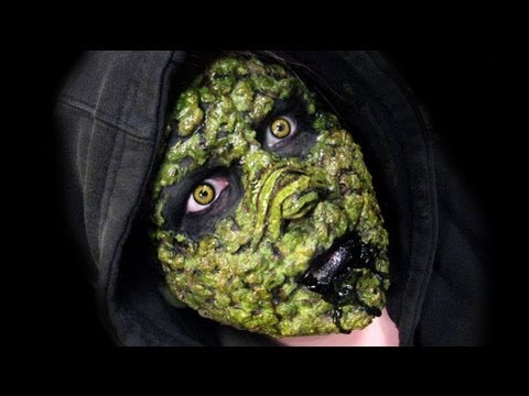Check out her Swamp Creature tutorial here: www.youtube.com Products: Paper ...