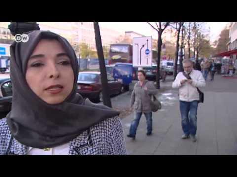 Arabische manner online kennenlernen