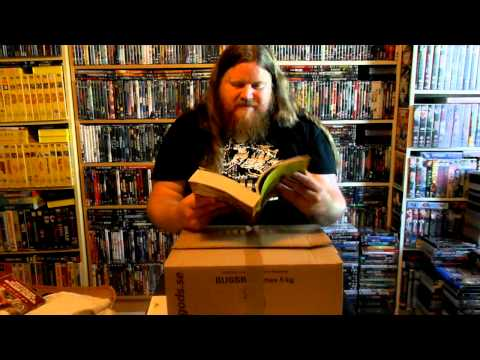 DVD update- Haul,trade package and more. Part 1