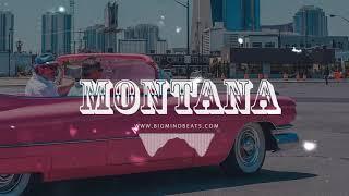 """Trap Beat """"Montana"""" Bad Bunny, Arcangel, Quimico, Tali Goya, El Dominio Nigga, Jon Z, Trap Latino"""