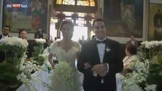 مشروع قاون جديد بشأن زواج الأقباط