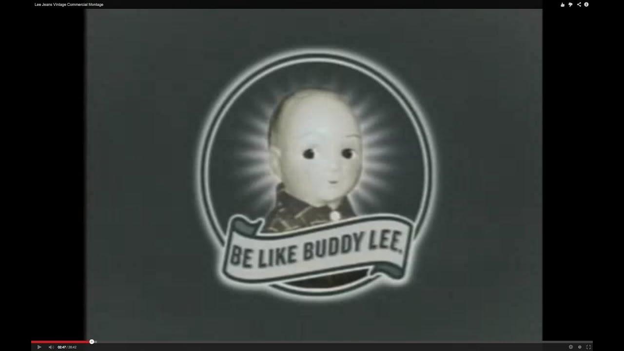 Lee Jeans Buddy Lee Buddy Lee Dungarees