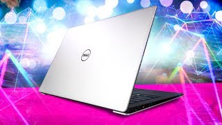 Dell XPS 13: The Most Powerful Thin Laptop?