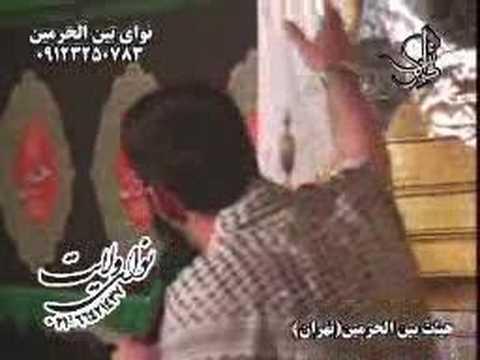 Javad Moghadam - اول و آخر عشقا خودتي