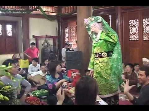 Hau Gia Chua Nguyet Ho - Thanh Dong Duong Van Huyet  Bg.flv video