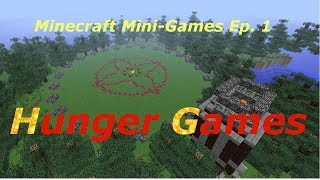 Hunger games |Mini-Games|