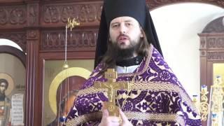 Встреча православной молодежи в Николо-Угрешской семинарии