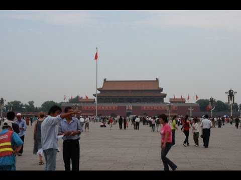 Tiananmen Square-Beijing, China (Private Tour + Historical Facts)