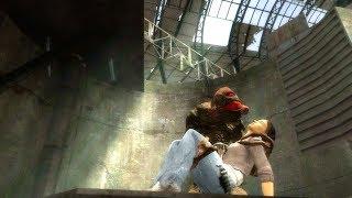 Half-Life 2: Episode Two Beta Stream
