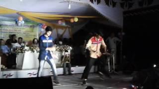 Akash matir tolere new bangla dance 2017by♦Jahed♦