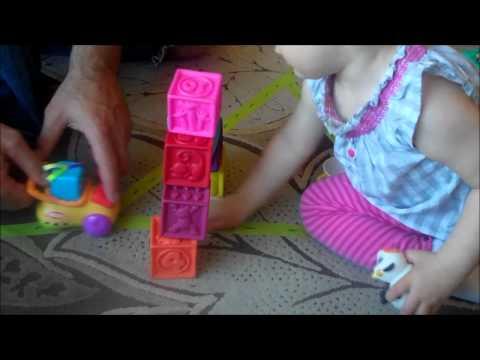 Easy toddler fun (under 3min) MP3