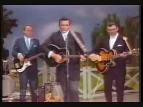 Johny Cash Ring of Fire Live 1968 Music Videos