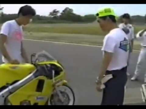 風スローダウンの撮影現場で島田伸介がマジ切れ - YouTube