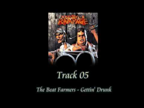 Redneck Rampage - Track 05