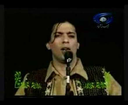 Afghan pashto Nan Shpa Da Wada, Aryan Khan Attan video