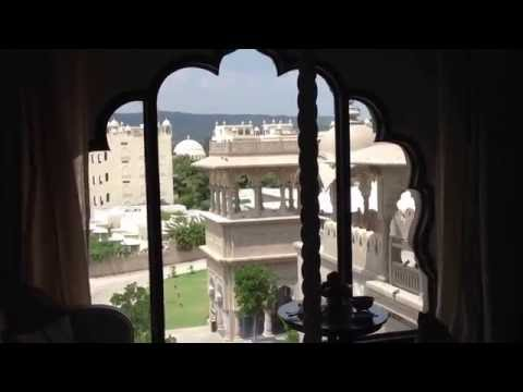 Fairmont Hotel Jaipur hotel review: hotels in Rajasthan, India