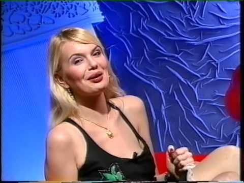 Оральный секс. Мастер-класс от Дили Еникеевой. Часть 1