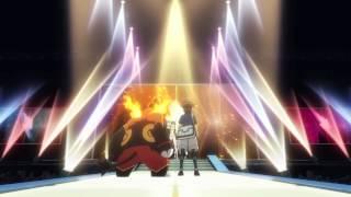 Pokemon Black and White 2: Animated Trailer (English)