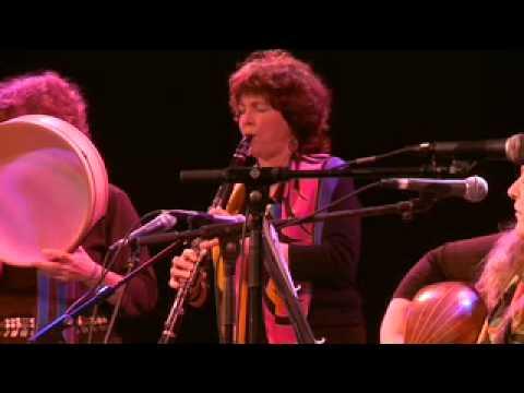 Judith Wachs Memorial Concert - 9. Alta, alta va la luna