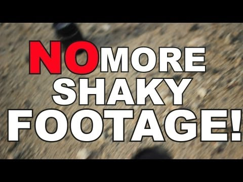 Stabilize Shaky Footage with Sony Vegas PRO 12! (EASY)