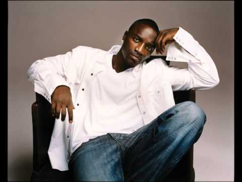 Akon-Keep Up Full Song Best Audio 2011