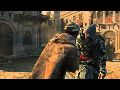 Assassin's Creed Revelations Gameplay Part #39 [ PC HD ]