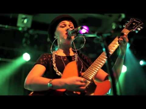 Hiatus Kaiyote - Fingerprints