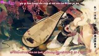 [Vietsub] Nặc ngôn lão - Winky Thi   诺言老 - Winky诗