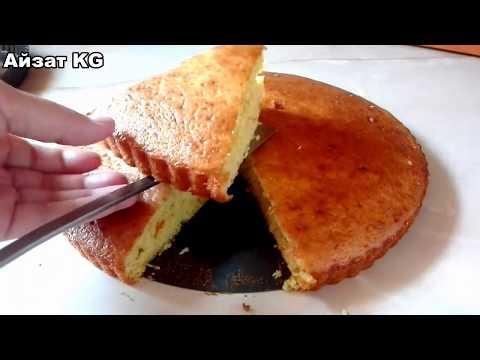 Рецепты бисквитных тортов из покупных коржей