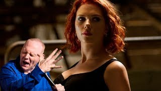 Bill Burr - Why Are Strong Female Characters So One Dimensional? (Oh Geez)